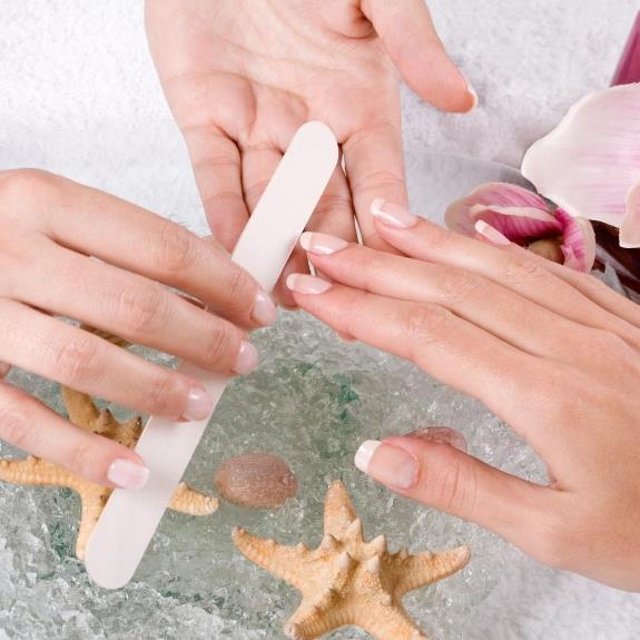 Делаем ногти красивыми!