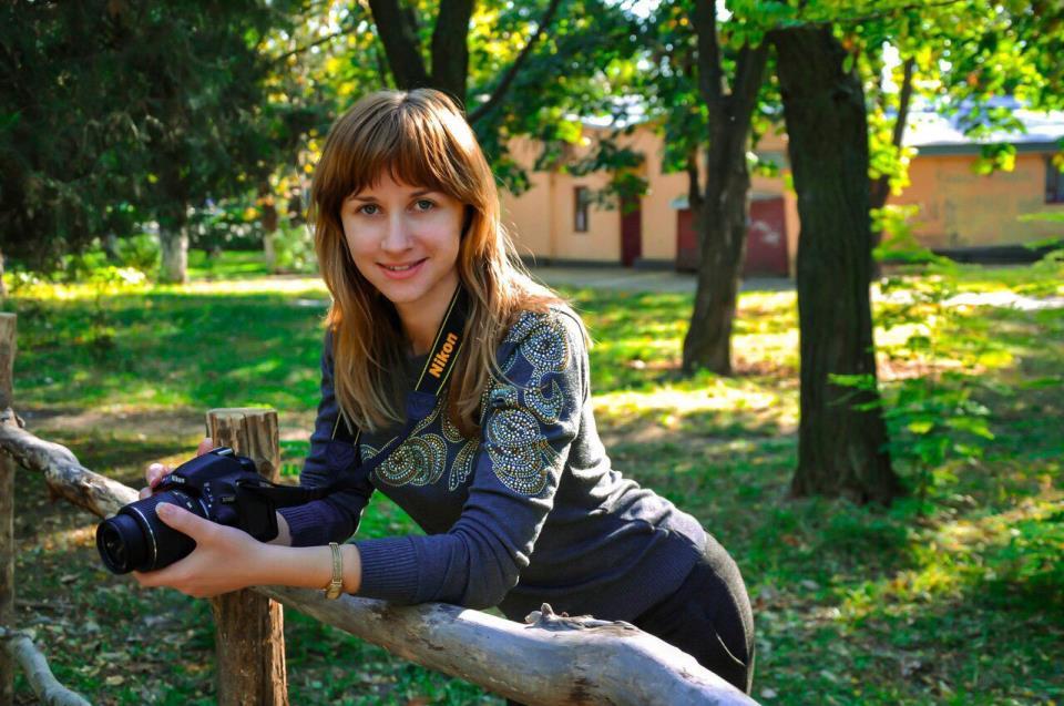Евгения Дюмина фото
