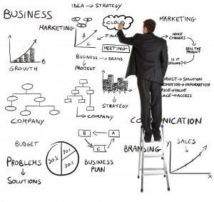 как правильно составить бизнес план самому