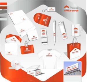Корпоративные подарки с символикой фирмы
