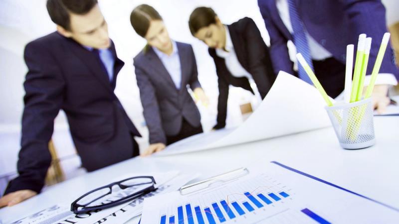 Профессиональная переподготовка по программе Предпринимательство и инновационное развитие бизнеса