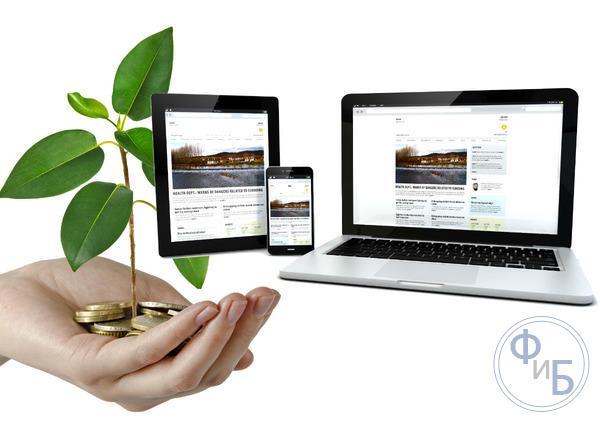 Информационные сайты – наиболее прибыльный вид заработка в Интернете