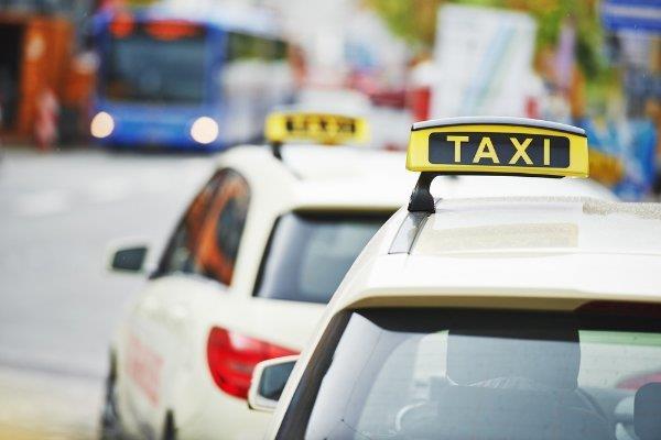Служба такси как бизнес