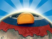 Крупный бизнес в России