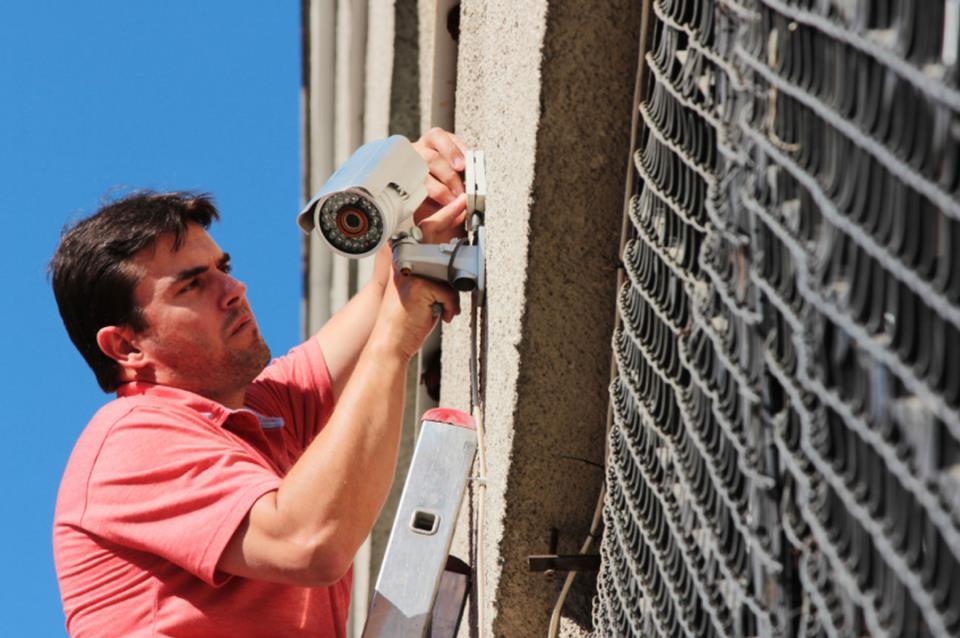 Как организовать бизнес по монтажу систем видеонаблюдения