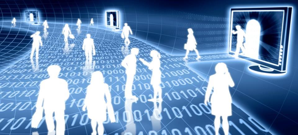 цифровая трансформация бизнеса