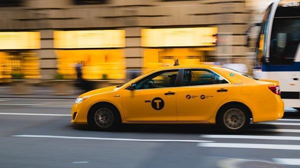 бизнес на своем авто такси