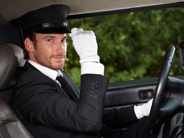 работа шофер на своем авто