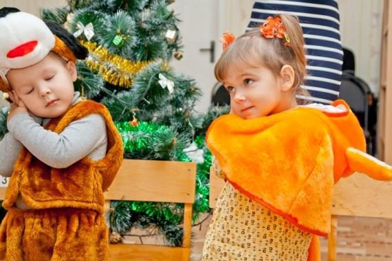 Программа детского развивающего центра