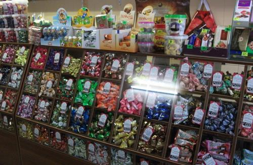Продажа конфет
