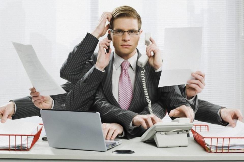 Не обязательно самому управлять бизнесом