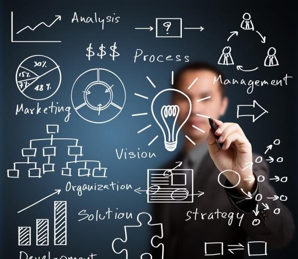 Подробный обзор лучших идей для бизнеса в 2017 году.