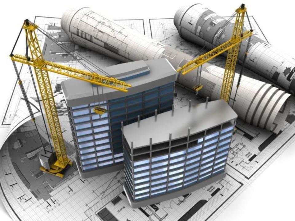 Первоначальные затраты на открытие строительного бизнеса довольно значительны