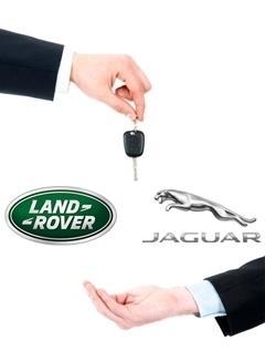 кредитные программы совместно с Jaguar и Land Rover