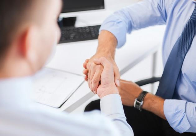 Как найти бизнес-партнера. Краткое руководство