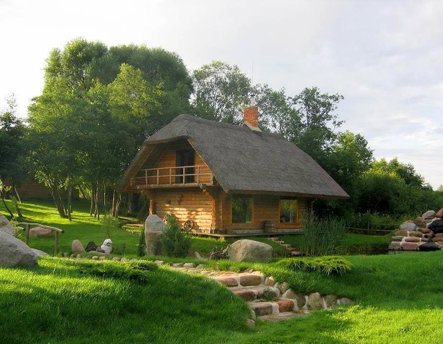 Частный дом - идеи для бизнеса