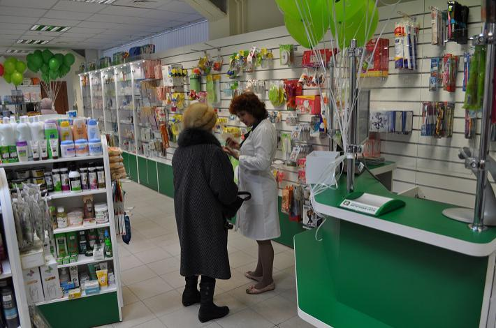 Сегодня ежегодно открывается большое количество аптек - это популярный бизнес