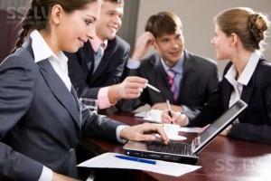 Где требуются специалисты в сфере бизнес информатики