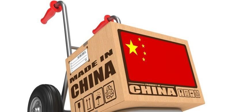 Бизнес с Китаем без вложений