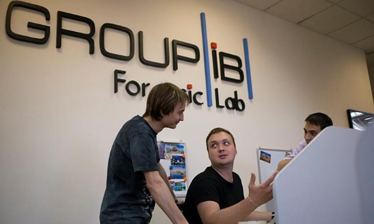 Илья Сачков Group-IB
