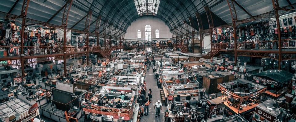 Плюсы и минусы бизнес-моделей интернет-магазина - производство