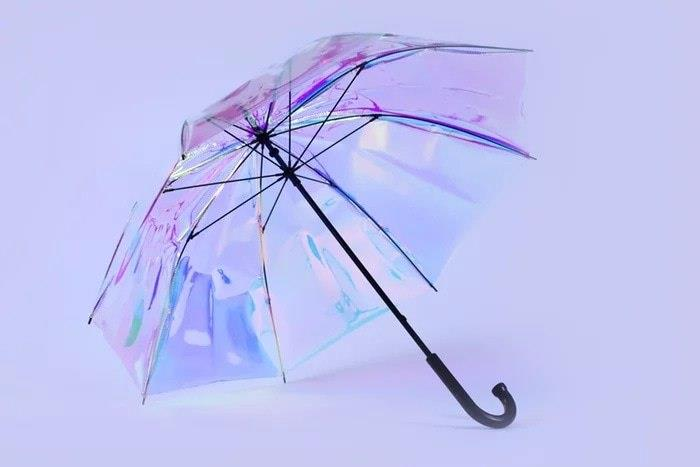 Зонт-метеоролог