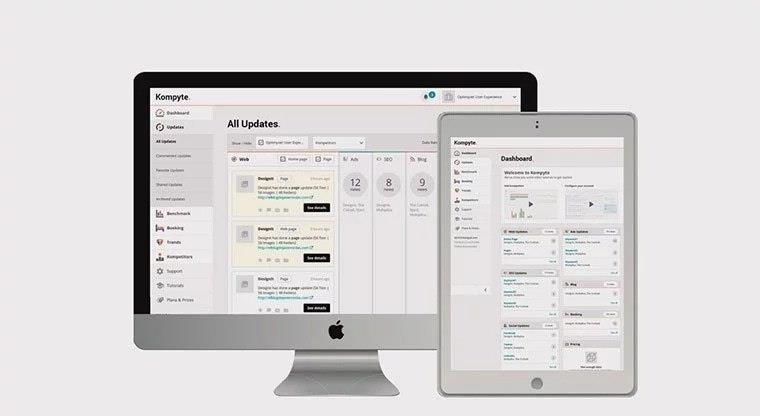 Платформа для бизнес-слежки