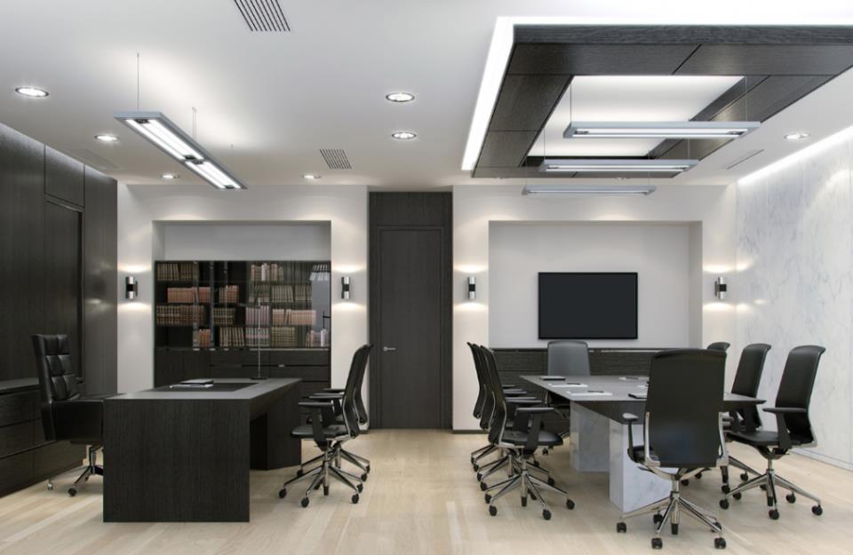 офисное помещение для бизнеса