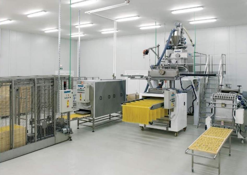 производственное помещение для бизнеса