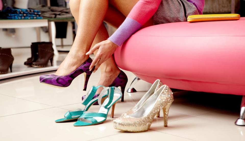Бизнес план обувного магазина. Обувной магазин. Как открыть обувной магазин