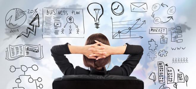 сущность бизнес планирования