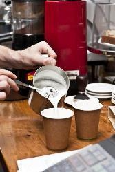 выгодно или нет «кофе с собой» как бизнес