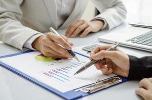 Расчет и анализ рисков в финансовом плане бизнес плана