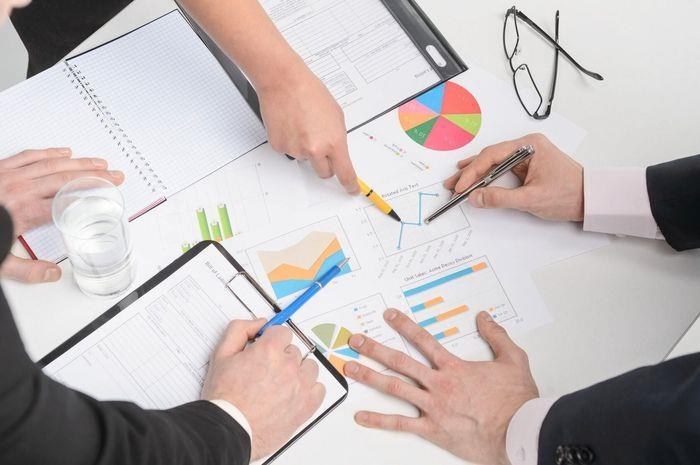 Основные показатели эффективности в финансовом плане