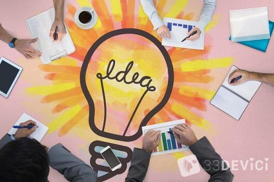 бизнес идеи без финансовых вложений