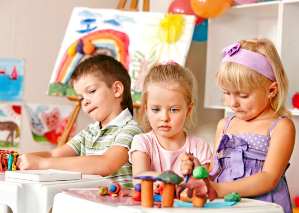 Как подобрать персонал для детского центра