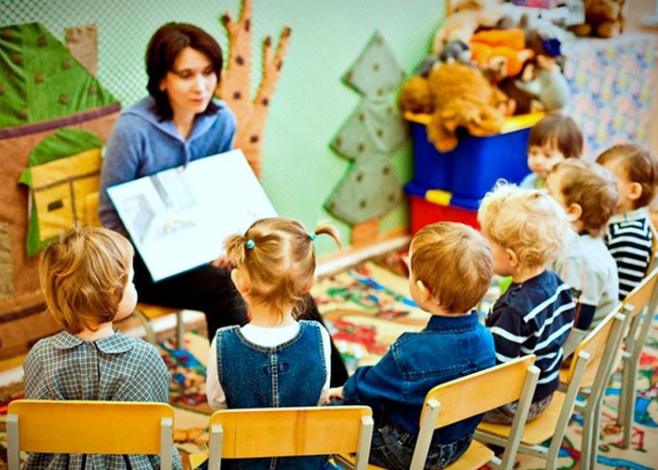 Как выбрать помещение и расположение детского развивающего центра