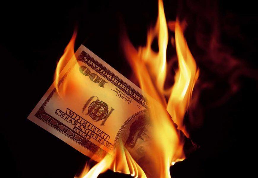 Узнайте все способы, которыми могут сгореть ваши деньги, вложенные в готовый бизнес - и как защититься от каждого из них.
