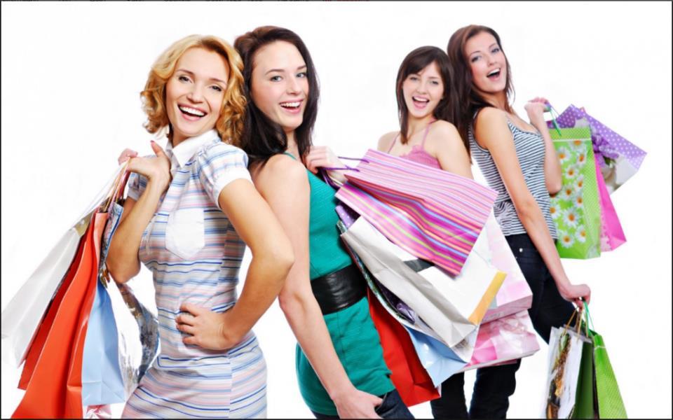 развитие магазина женской одежды