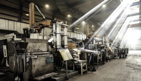 Производственная сфера