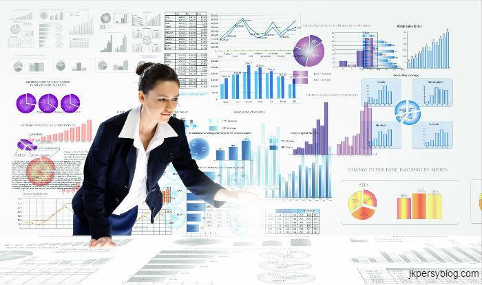 аналитические решения для малого и среднего бизнеса