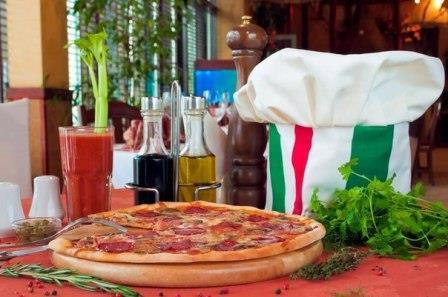 Бизнес-план пиццерии с расчетами