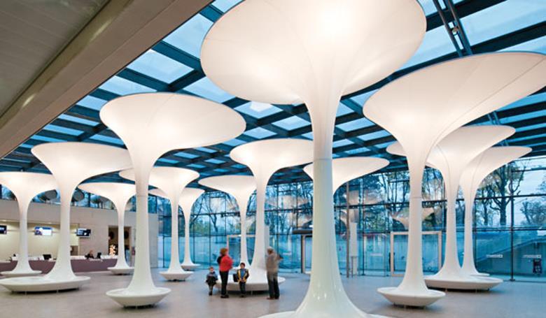 Высшее образование в Германии с Allterra Education. Технический университет Мюнхена (TU Munich)
