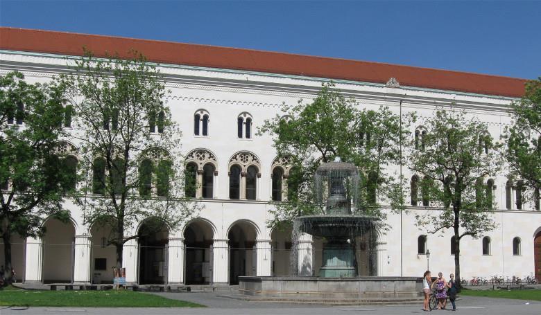 Высшее образование в Германии с Allterra Education