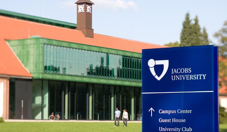 Высшее образование в Германии с Allterra Education. Университет Якобса в Бремене