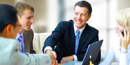 Найти спонсора для развития бизнеса