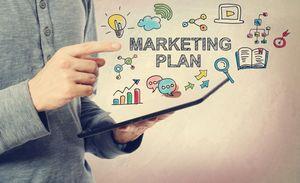 План маркетинга в бизнес плане