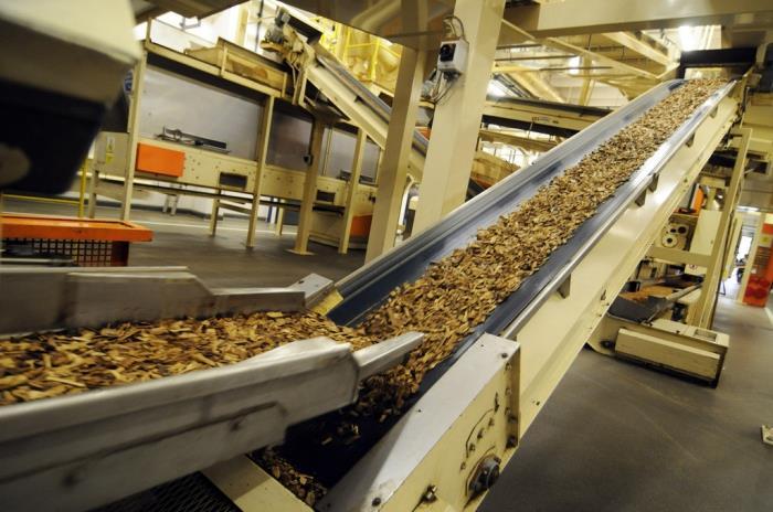 оборудование для производства сигарет с фильтром