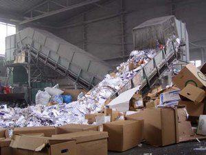Бизнес план открытия завода по переработке мусора