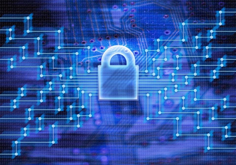 как организовать защиту личных данных в интернете